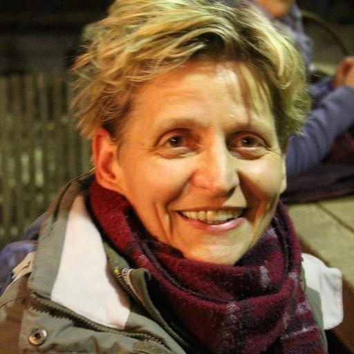 Birgit Oelkers